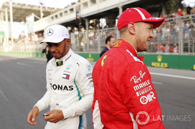 Vettel 23. farklı pistte