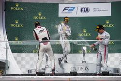 Sergio Sette Camara, Carlin, George Russell, ART Grand Prix, Nyck De Vries, PREMA Racing