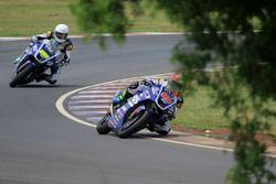 AP250: Rey Ratukore dan Galang Hendra, Yamaha Racing Indonesia