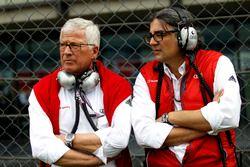 Arno Zensen, Teammanager Audi Sport Team Rosberg