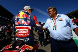 Takumi Takahashi, Honda World Superbike TeamGwith errit Ten Kate