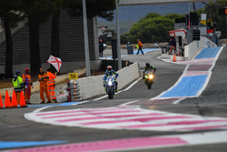 #2 Suzuki Endurance Racing Team SERT, Suzuki: Vincent Philippe, Etienne Masson, Gregg Black