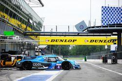 #4 Cool Racing by GPC, Ligier JS P3 – Nissan