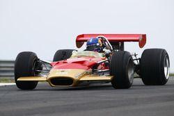 Adrian Newey, Lotus 49B