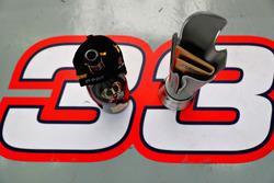 Кубок пилота Red Bull Racing Макса Ферстаппена за победу в Гран При Малайзии