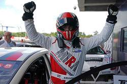 Race winner Norbert Michelisz, M1RA, Honda Civic TCR