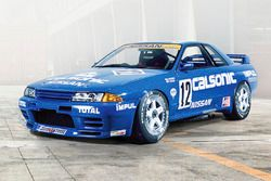 Nissan Motorsports Calsonic R32 livery