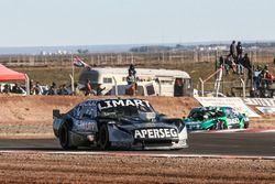 Esteban Gini, Alifraco Sport Chevrolet, Juan Jose Ebarlin, Donto Racing Chevrolet