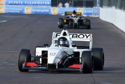 Brendan Puderbach, FatBoy Racing!