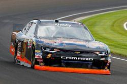 Майкл Аннетт, JR Motorsports Chevrolet