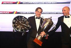 2016 Takımlar şampiyonu HTP Motorsport