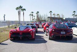 Ferrari LaFerrari, Ferrari F12berlinetta