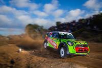 Валерій Горбань, Сергій Ларенс, Eurolamp WRT, Mimi JCW WRC