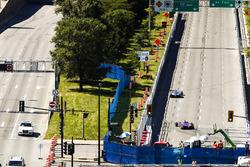 Antonio Felix da Costa, Amlin Andretti Formula E Team, devance Sam Bird, DS Virgin Racing