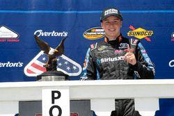 1. Christopher Bell, Kyle Busch Motorsports Toyota