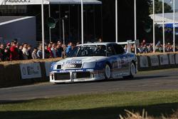 Audi S4 GTO