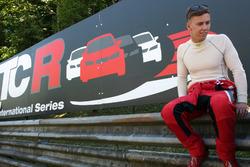 Daniel Lloyd, Lukoil Craft-Bamboo Racing, SEAT León TCR
