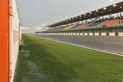 الأمطار في قطر