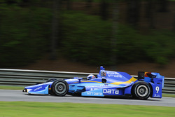 Скотт Диксон, Chip Ganassi Racing Honda