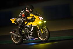 #19 Yamaha: Margaux Wanham