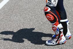Schuhe von Marc Marquez, Repsol Honda Team