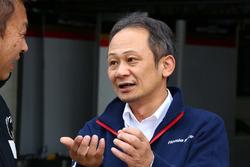 Saeki Masahiro