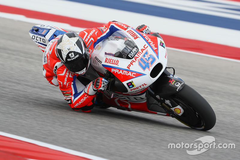 12. Scott Redding, Pramac Racing