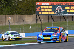 Andrew Jordan, West Surrey Racing Racing BMW 125i M Sport