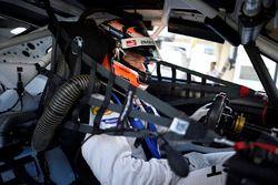 Билл Оберлен, BMW Team RLL