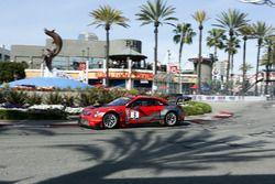 #3 Cadillac Racing Cadillac ATS-VR GT3: Johnny O'Connell