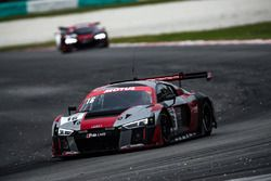 #16 Audi Sport Team Phoenix, Audi R8 LMS