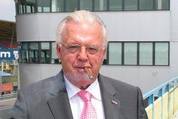 Jaap Timmer, 'Mister TT'
