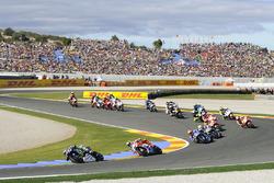 Хорхе Лоренсо, Yamaha Factory Racing, первый круг