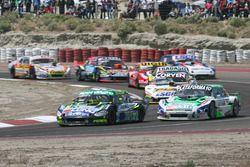 Nicolas Gonzalez, A&P Competicion Torino, Santiago Mangoni, Laboritto Jrs Torino, Juan Marcos Angelini, UR Racing Dodge