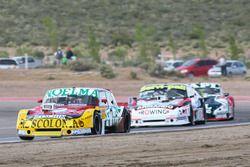 Nicolas Bonelli, Bonelli Competicion Ford, Diego De Carlo, JC Competicion Chevrolet, Juan Jose Ebarlin, Donto Racing Torino