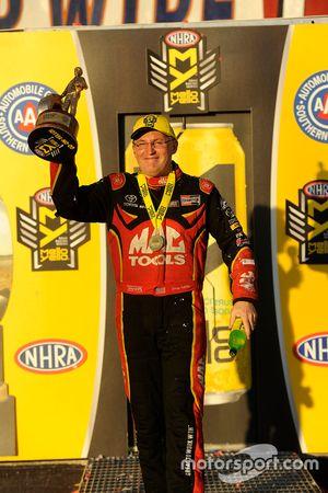 Ganador Top Fuel, Doug Kalitta