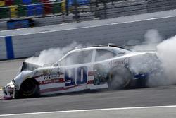 Brandon Brown, King Autosport Chevrolet