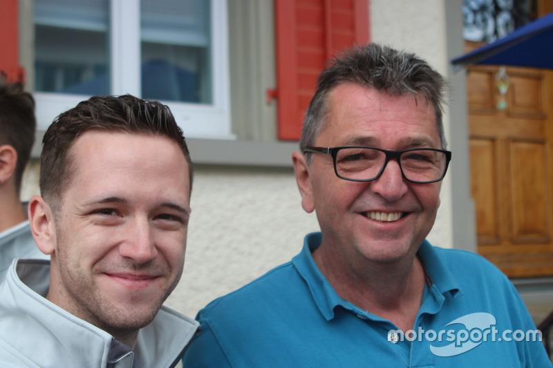 Mario Koch und Josef Koch