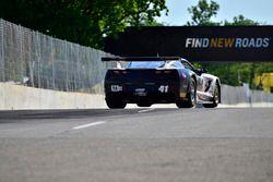 #41 TA Chevrolet Camaro, Vinnie Allegretta, TA Sights & Sounds