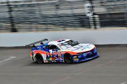 #72 TA2 Chevrolet Camaro, Shane Lewis, Robinson Racing
