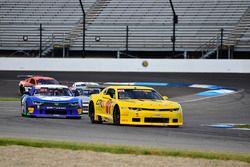 #97 TA2 Chevrolet Camaro, Tom Sheehan, Damon Racing, #9 TA2 Chevrolet Camaro, Keith Prociuk, Mike Co