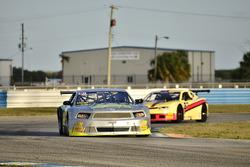 #44 TA2 Chevrolet Camaro, Adam Andretti, ECC Motorsports