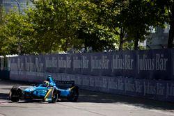 Sébastien Buemi, Renault e.Dams, Spark-Renault, Renault Z.E 16