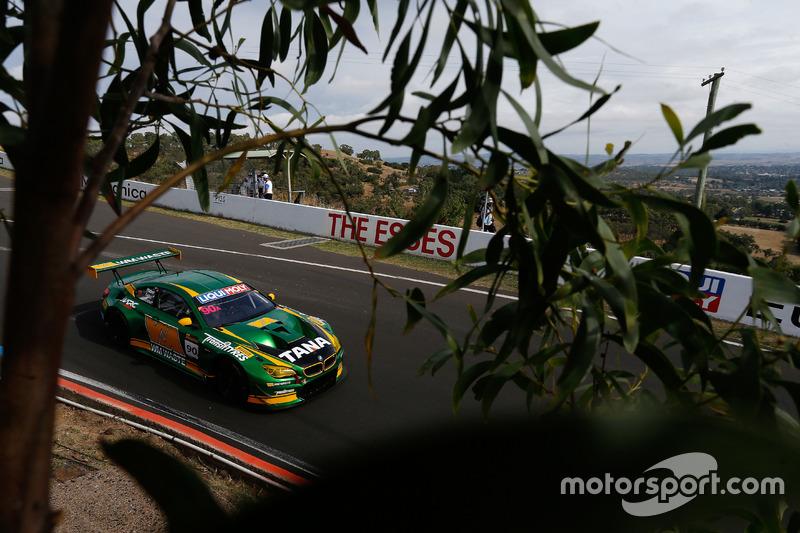 Defekt: #90 MARC Cars Australia, BMW M6 GT3