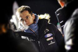 Julien Ingrassia, M-Sport
