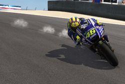 Valentino Rossi. Yamaha 2014
