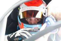 #5 GT Motorsport Pty Ltd, Audi R8 LMS: Nathan Antunes