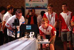 F1 in Schools World Finals in Austin, Texas