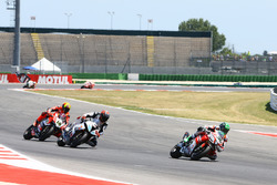 Eugene Laverty, Milwaukee Aprilia, Jordi Torres, Althea Racing