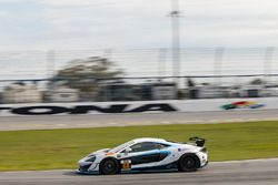 #68 Motorsports In Action, McLaren GT4: Kenny Wilden, Rod Randall